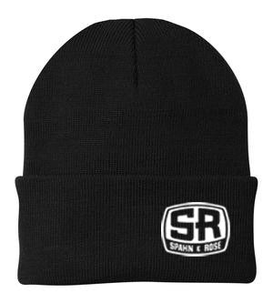 Spahn & Rose Port Authority Knit Cap
