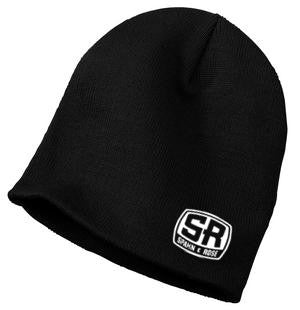 Spahn & Rose Port Authority Knit Skull Cap