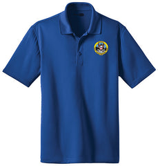 MGIA Select Snag-Proof Dri-Fit Polo