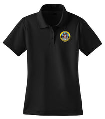 MGIA Select Snag-Proof LADIES Dri-Fit Polo