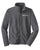 Platinum Port Authority Fleece Jacket (Men's)