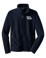 Ruhl & Ruhl Port Authority Value Fleece Jacket (Men's)