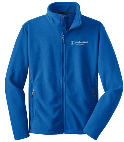 UnityPoint Health Port Authority Fleece Jacket (Men's)