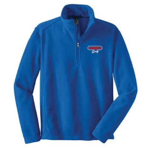 Hartig Drug Port Authority Value Fleece 1/4-Zip Pullover