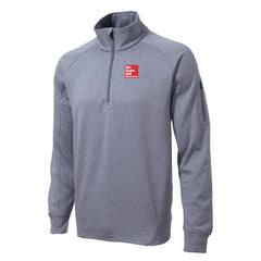 McGraw-Hill Tech Fleece 1/4-Zip Pullover (Men's) - F247