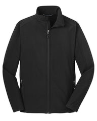 Sisters of the Presentation Port Authority Core Soft Shell Jacket (Men's) - J317