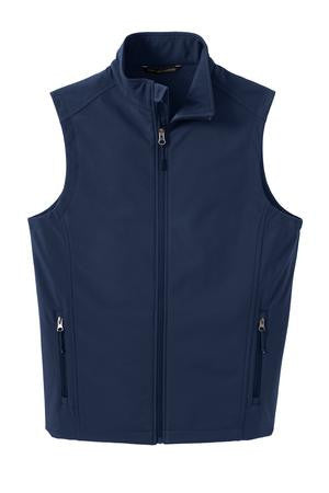 Kunkel & Associates Port Authority Core Soft Shell Vest (Men's) - J325