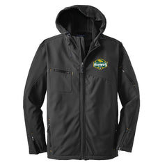 Hempstead Soccer Port Authority Softshell