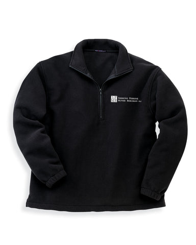 SPMB Port Authority R-Tek Fleece 1/4-Zip (Mens)