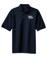 Ruhl & Ruhl Port Authority Men's Polo