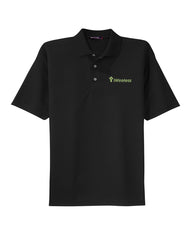 iWireless Dri-Mesh Polo (Mens)