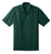 Mercy Family Pharmacy Performance Vertical Pique Polo (Men's)