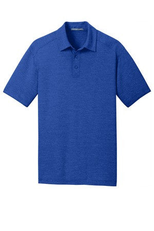 Fidelity Bank Digi Heather Performance Polo (Men's)