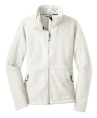 Sisters of the Presentation Port Authority Full-Zip Fleece Jacket (Ladies) - L217