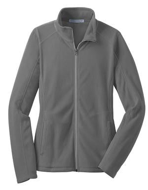 Kunkel & Associates Port Authority Ladies Microfleece Jacket (Ladies) - L223