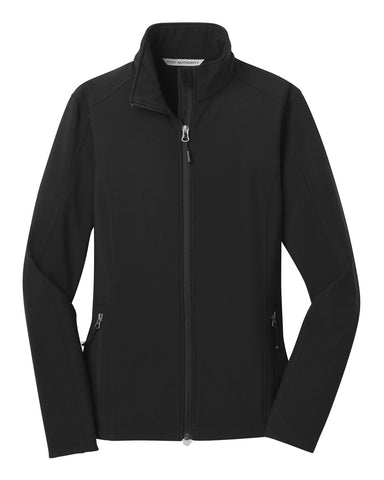 Sisters of the Presentation Soft Shell Jacket (Ladies) - L317