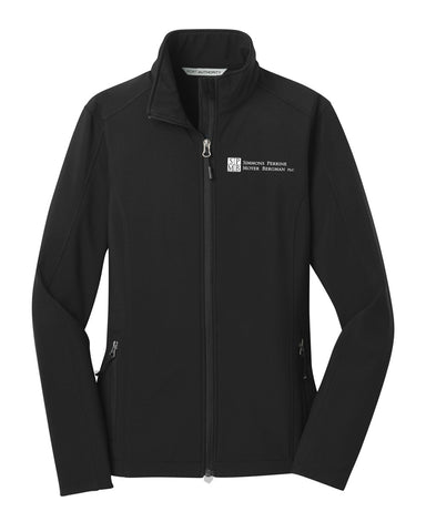 SPMB Port Authority Core Soft Shell Jacket (Ladies)