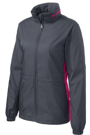 Medical Assoc. Port Authority Core Colorblock Wind Jacket (Ladies)