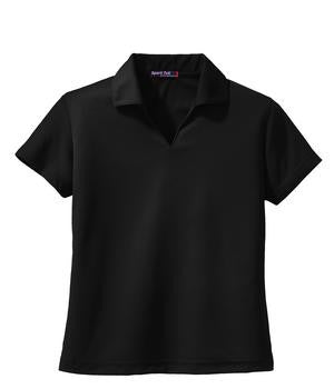 Dubuque Chorale Dri-Mesh Polo (Ladies)