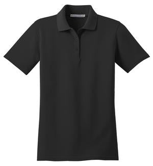 Dubuque Chorale Port Authority Stain-Resistant Polo (Ladies)
