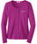 UnityPoint Health Silk Touch Interlock Cardigan (Ladies)