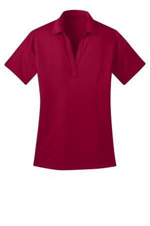 C&B Silk Touch Performance Polo (Ladies)