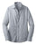 Camp Courageous Easy Care Cross Hatch Shirt (Ladies) - L640