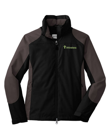I Wireless Ladies Endeavor Jacket