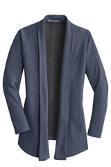 American Trust Port Authority Interlock Cardigan (Ladies) - L807