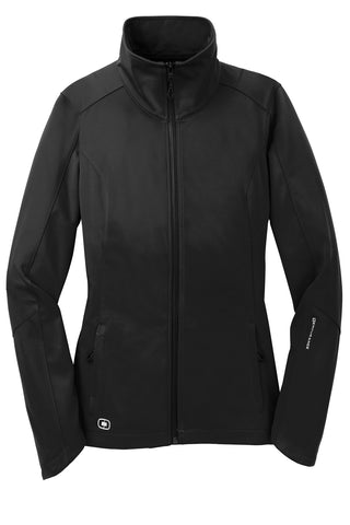 Heartland Financial OGIO Endurance Crux Soft Shell Jacket (Ladies)