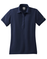 American Trust OGIO Jewel Polo (Ladies) - LOG101