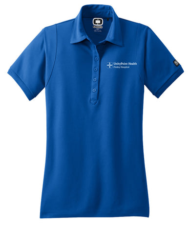 UnityPoint Health OGIO Jewel Polo (Ladies)