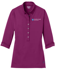 UnityPoint Health OGIO Ladies Gauge 3/4 Sleeve Polo (Ladies)
