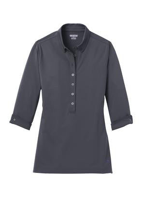 DuTrac OGIO Ladies Gauge 3/4 Sleeve Polo (Ladies)