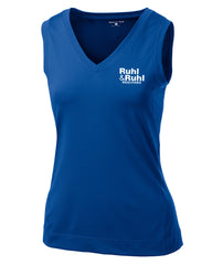 Ruhl & Ruhl Ladies Fitness Tank