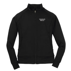 TH Media Sport-Tek Ladies Full Zip NRG Fitness Jacket (Ladies) - LST885