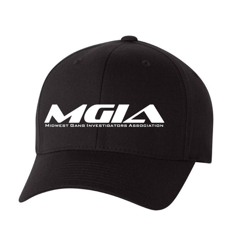 MGIA Yupoong Flex-Fit Hat