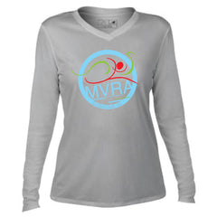MVRA New Balance Tempo Long Sleeve (Ladies)
