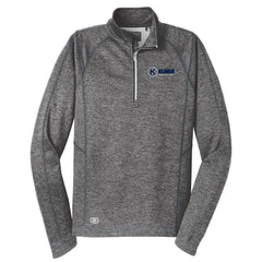 Klauer OGIO® ENDURANCE Pursuit 1/4-Zip