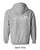 Old House Enthusiasts Full-Zip Hooded Sweatshirt