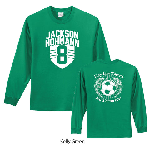 Jackson Hohmann Long Sleeve T-shirt