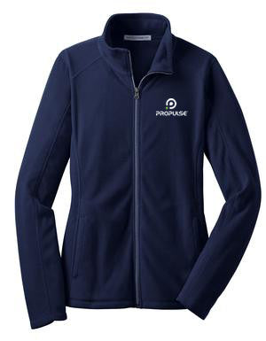 ProPulse Port Authority Ladies Microfleece Jacket (Ladies) - L223