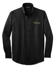 iWireless Button-Down Shirt (Mens)