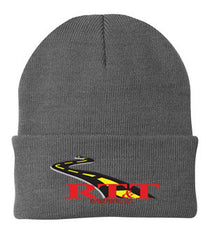 RT&T Beanie with Cuff