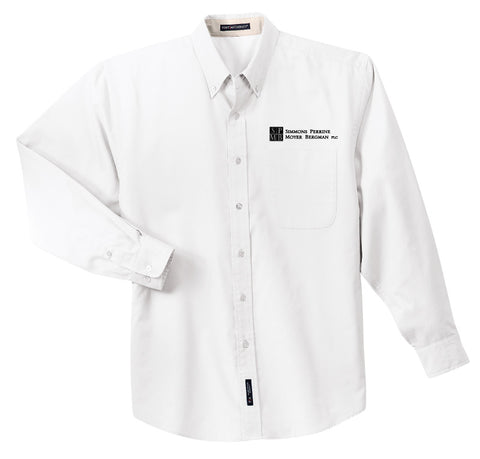 SPMB Port Authority Easy Care Shirt (Mens)