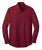 Camp Courageous Easy Care Cross Hatch Shirt (Men's) - S640