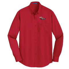 RT&T SuperPro Long Sleeve Twill Shirt (Men's)