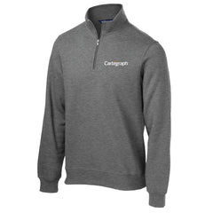Sisters of the Presentation Sport-Tek® 1/4-Zip Sweatshirt - ST253