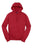 S&R Premium Hooded Sweatshirt (Black, Red & Grey)