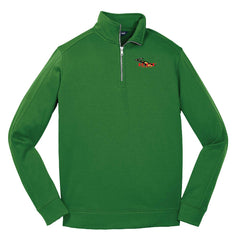 RT&T Repel 1/4 Zip Pullover (Men's) - ST291